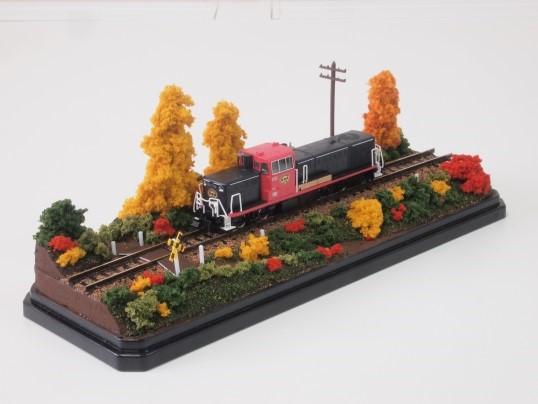 嵯峨野観光鉄道25周年記念Nゲージ2
